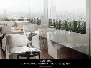 Bangkok Residential Agency's 2 Bed Condo For Rent in Sathorn BR2251CD 21