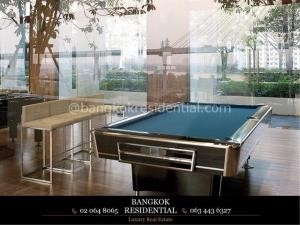 Bangkok Residential Agency's 2 Bed Condo For Rent in Sathorn BR2251CD 20
