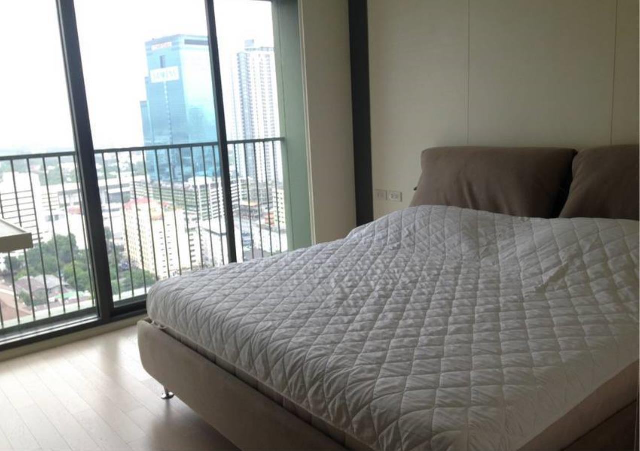 Bangkok Residential Agency's 3 Bed Condo For Rent in Thonglor BR2260CD 8
