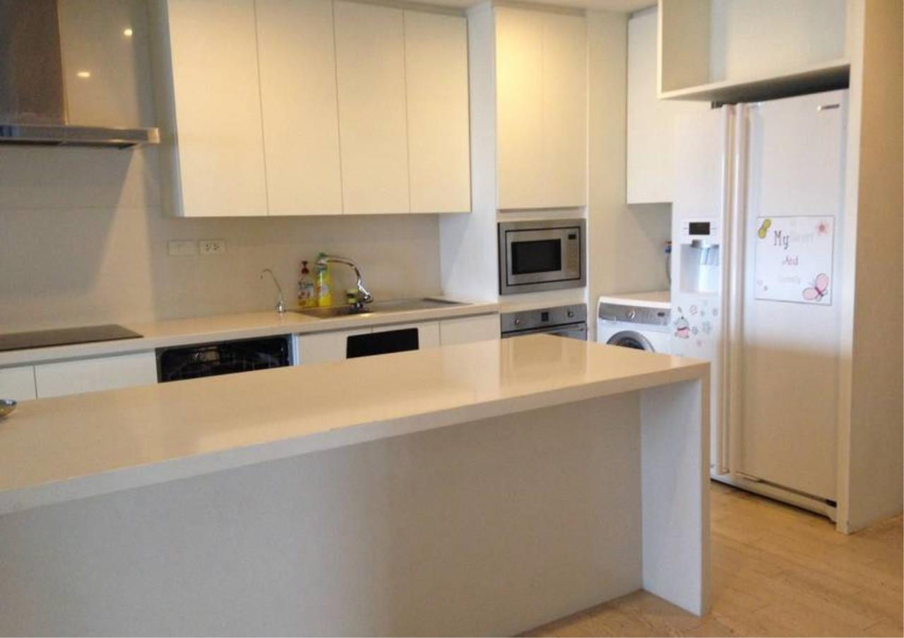 Bangkok Residential Agency's 3 Bed Condo For Rent in Thonglor BR2260CD 7