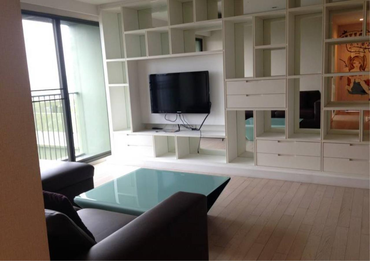 Bangkok Residential Agency's 3 Bed Condo For Rent in Thonglor BR2260CD 1