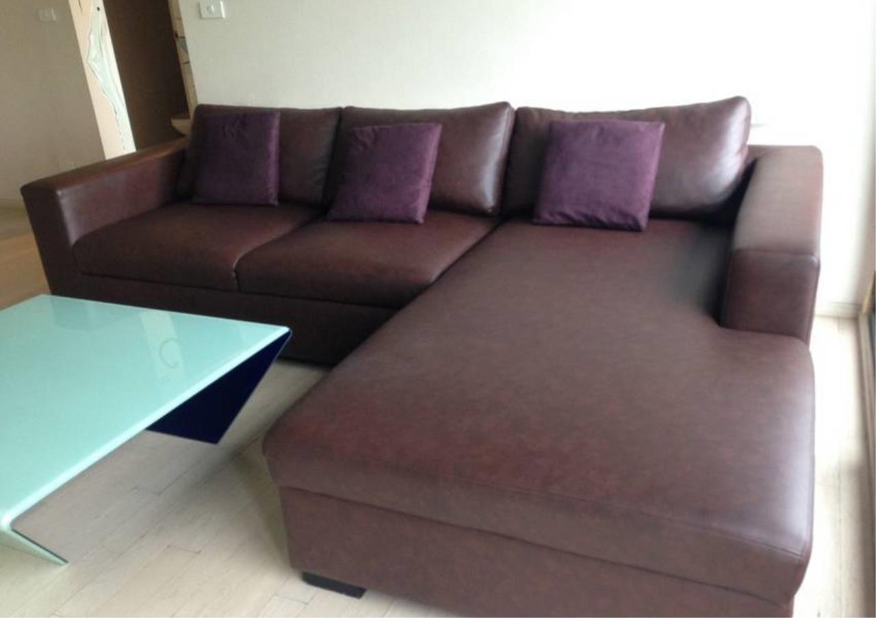 Bangkok Residential Agency's 3 Bed Condo For Rent in Thonglor BR2260CD 3