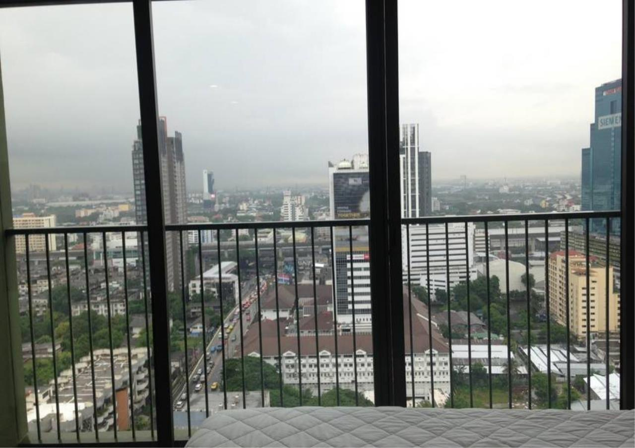 Bangkok Residential Agency's 3 Bed Condo For Rent in Thonglor BR2260CD 14