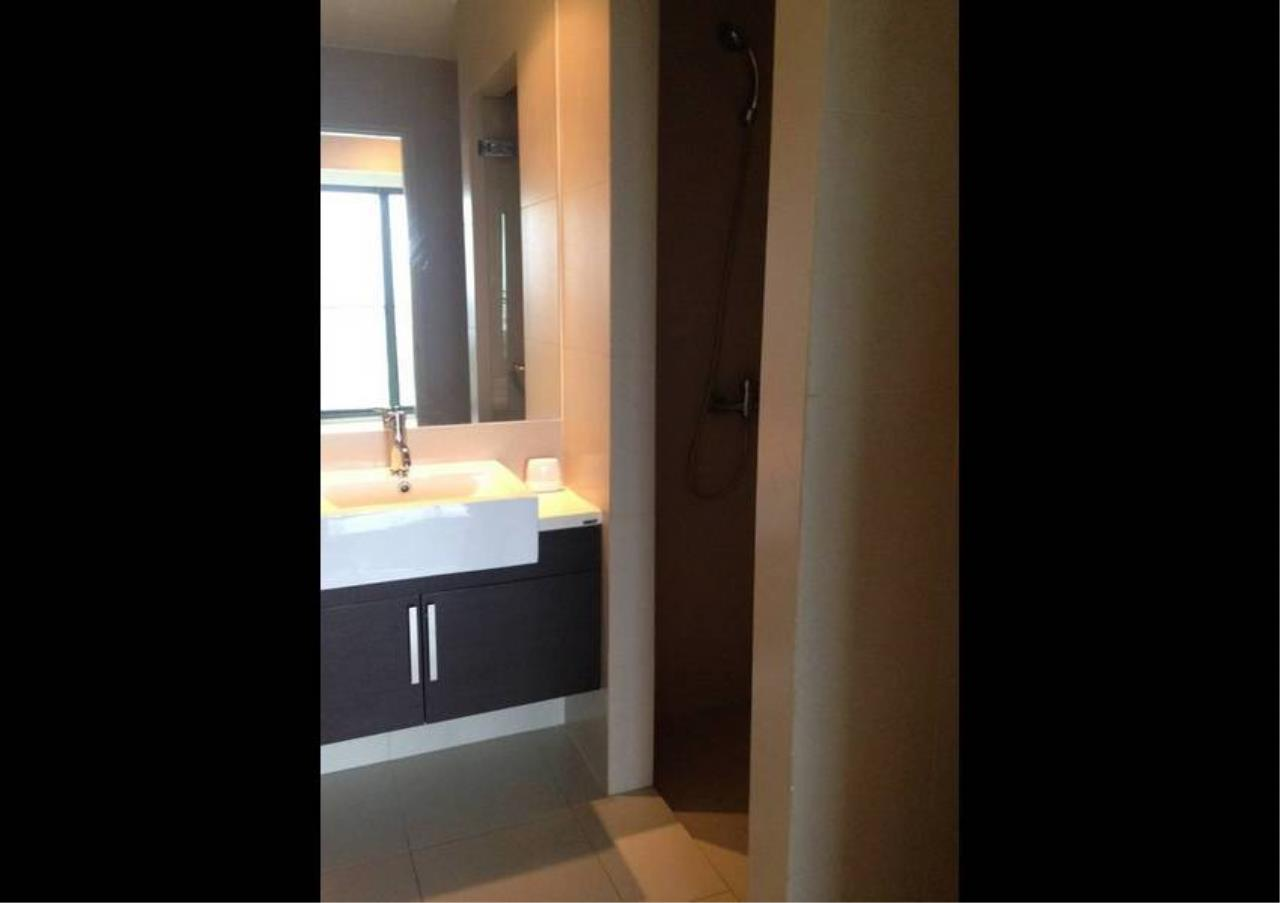 Bangkok Residential Agency's 3 Bed Condo For Rent in Thonglor BR2260CD 20