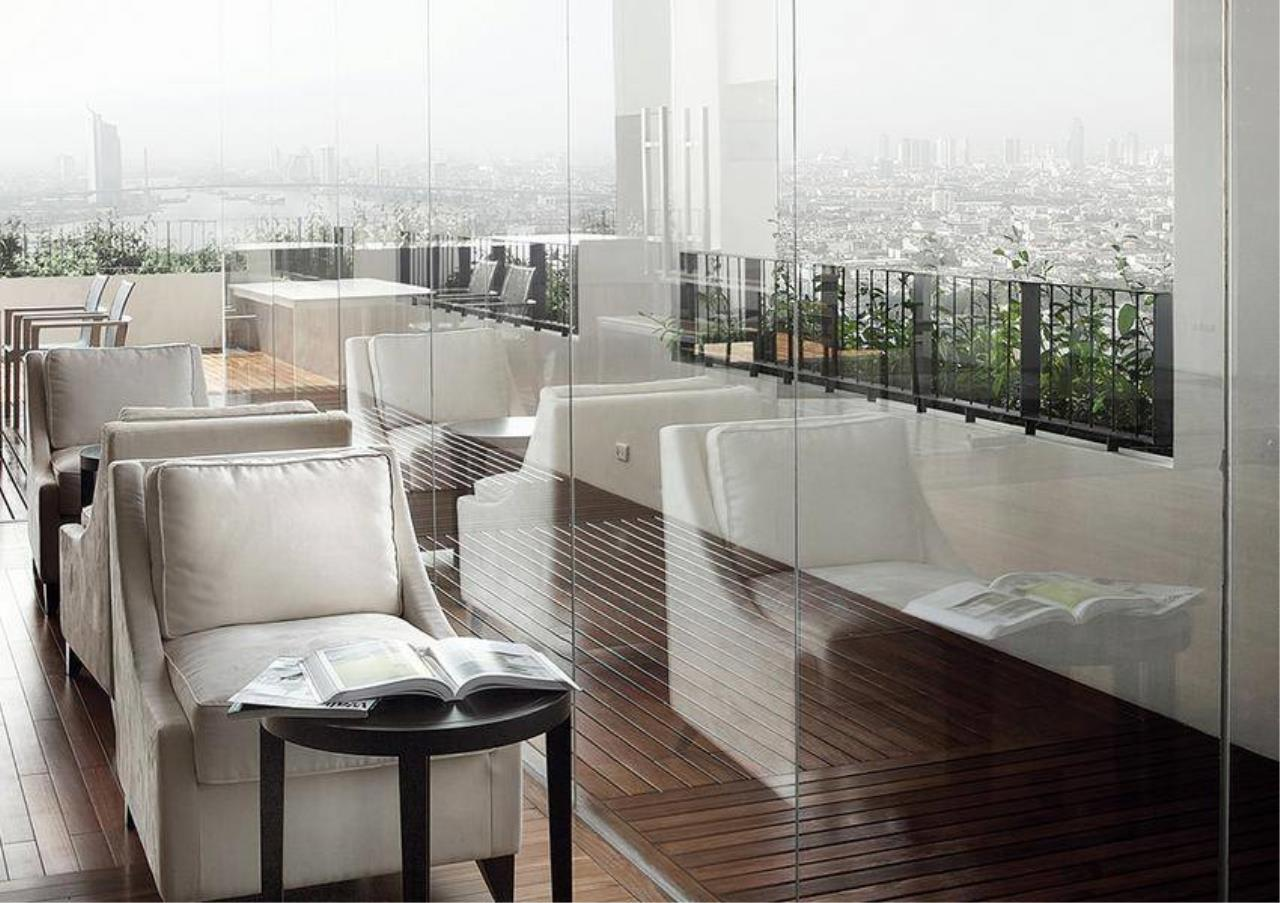 Bangkok Residential Agency's 2 Bed Condo For Sale in Sathorn BR2265CD 12