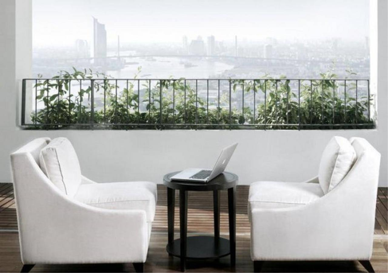 Bangkok Residential Agency's 2 Bed Condo For Sale in Sathorn BR2265CD 11