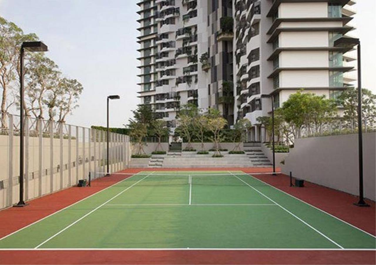 Bangkok Residential Agency's 2 Bed Condo For Sale in Sathorn BR2265CD 9
