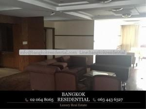 Bangkok Residential Agency's 3 Bed Condo For Rent in Phrom Phong BR2286CD 20