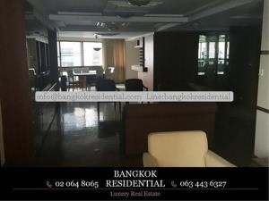 Bangkok Residential Agency's 3 Bed Condo For Rent in Phrom Phong BR2286CD 19