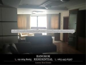 Bangkok Residential Agency's 3 Bed Condo For Rent in Phrom Phong BR2286CD 18