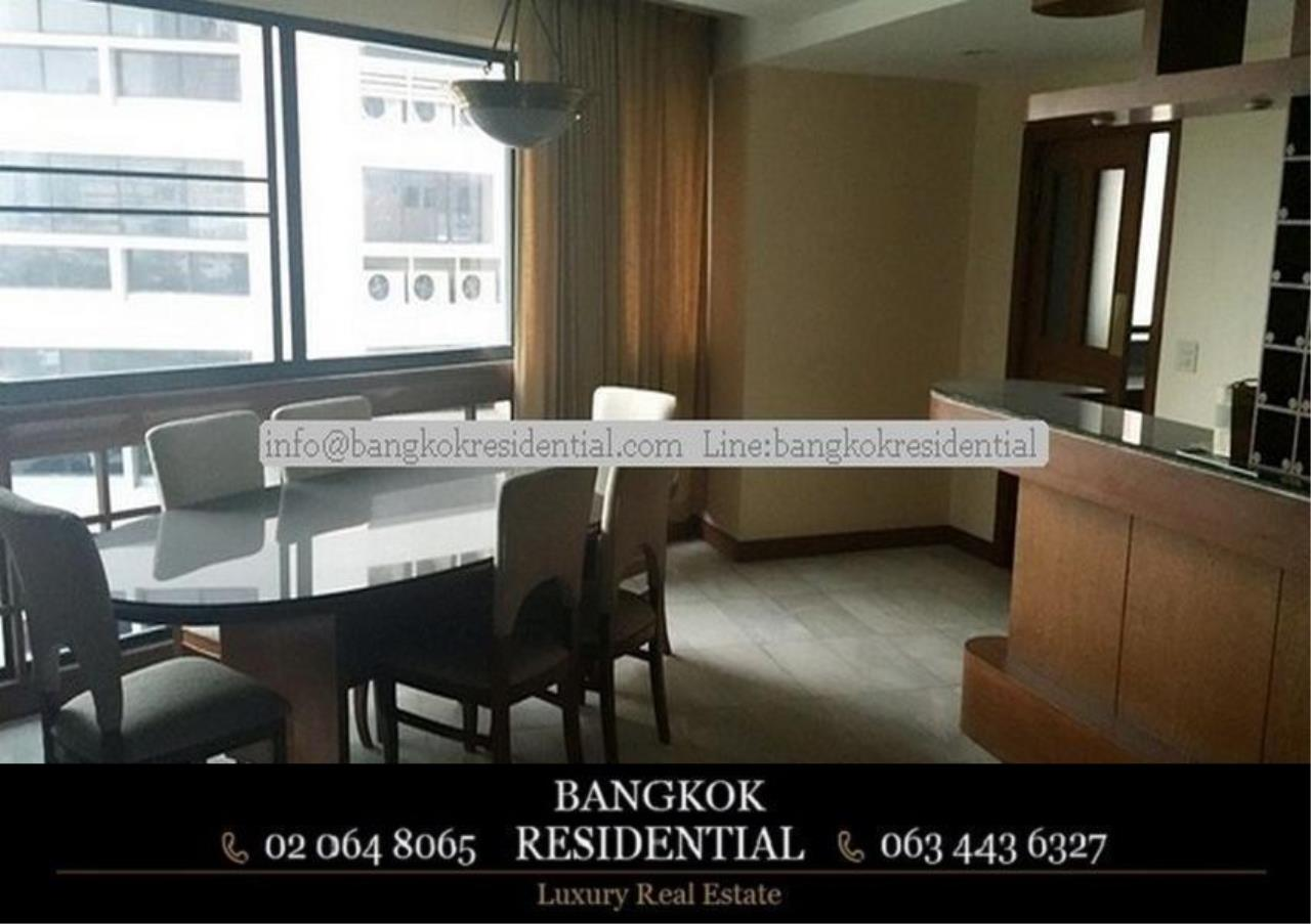 Bangkok Residential Agency's 3 Bed Condo For Rent in Phrom Phong BR2286CD 10