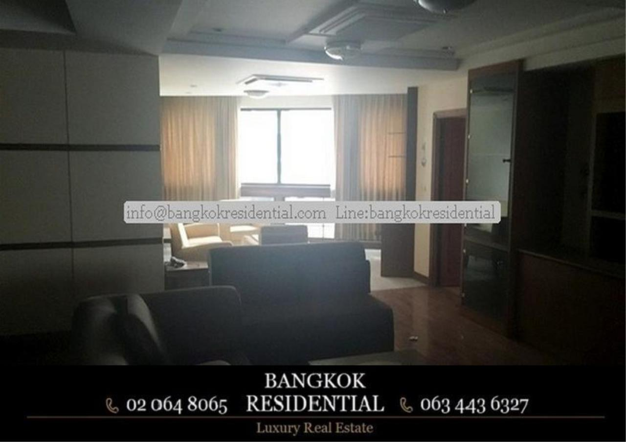 Bangkok Residential Agency's 3 Bed Condo For Rent in Phrom Phong BR2286CD 13