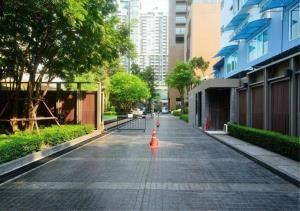 Bangkok Residential Agency's 2 Bed Condo For Rent in Phrom Phong BR2287CD 7