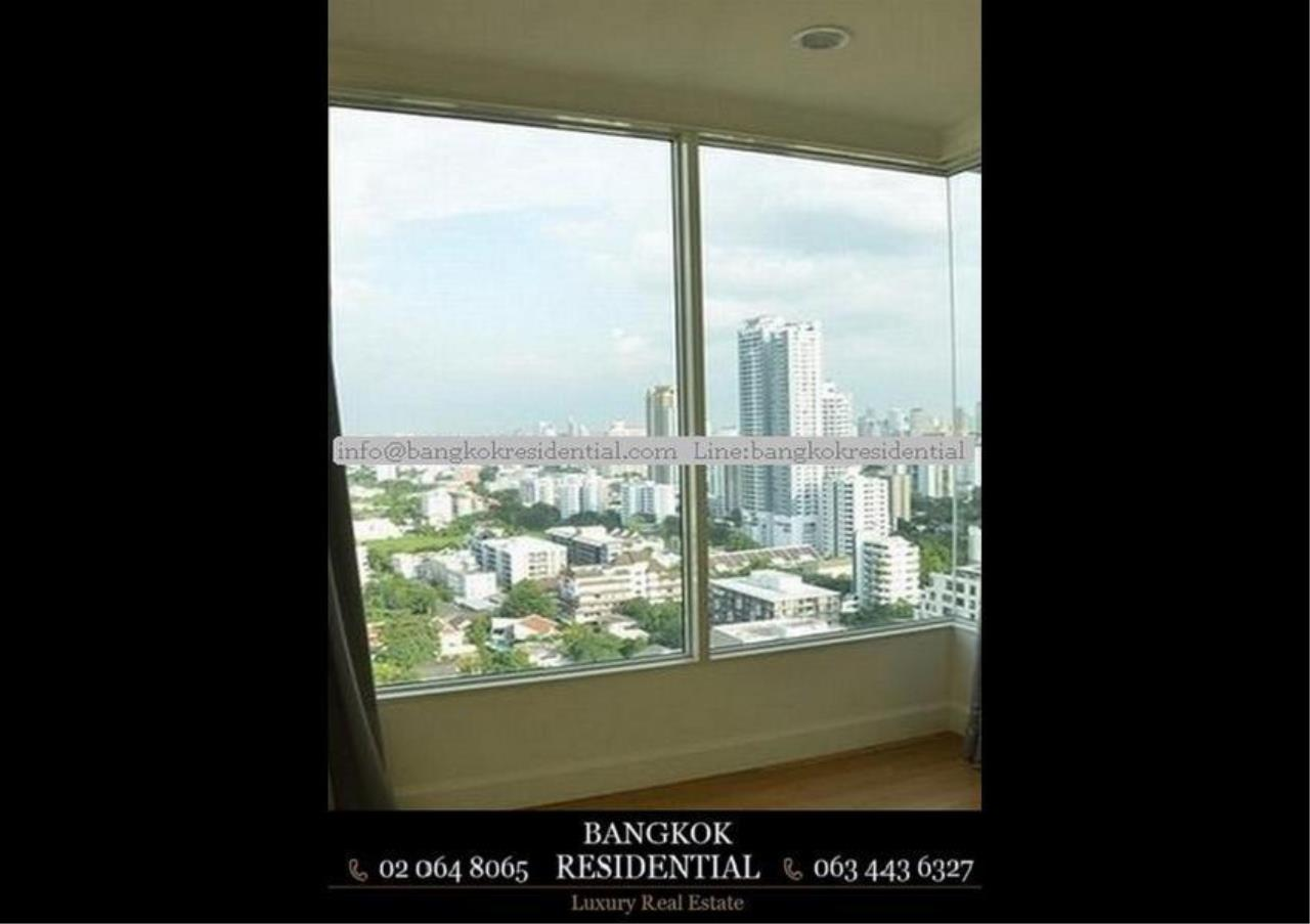 Bangkok Residential Agency's 2 Bed Condo For Rent in Asoke BR2288CD 4