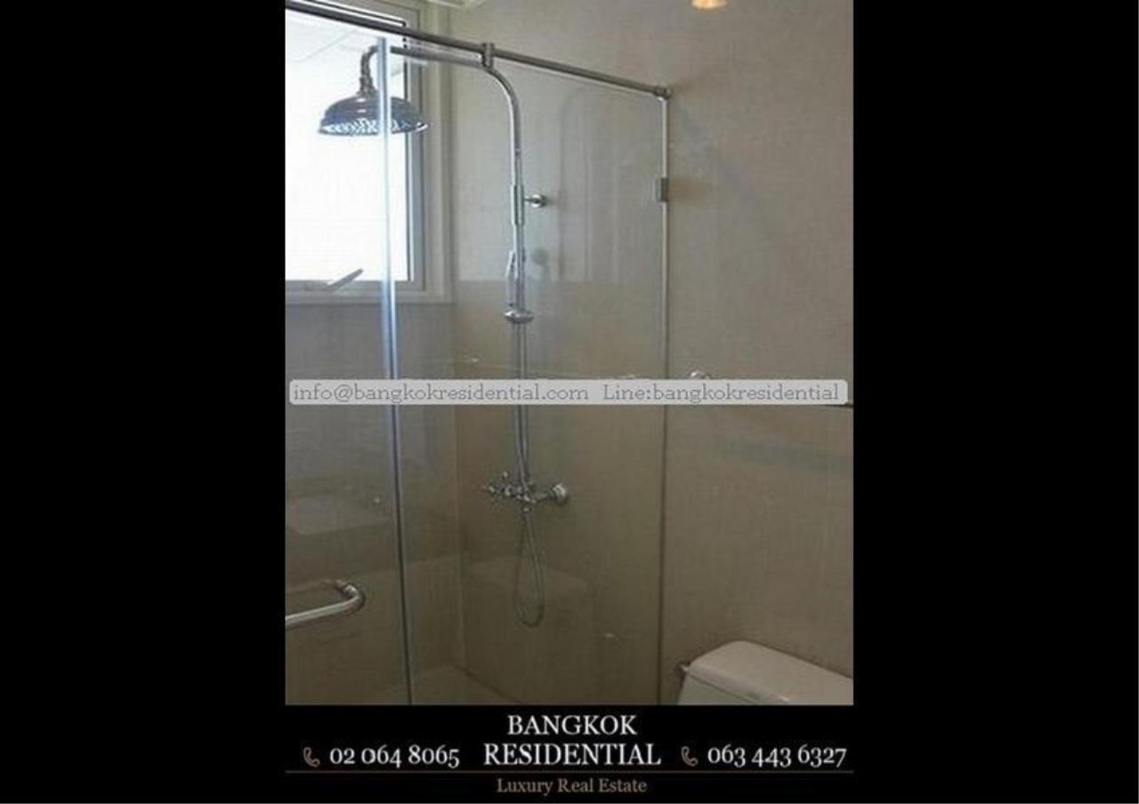 Bangkok Residential Agency's 2 Bed Condo For Rent in Asoke BR2288CD 10