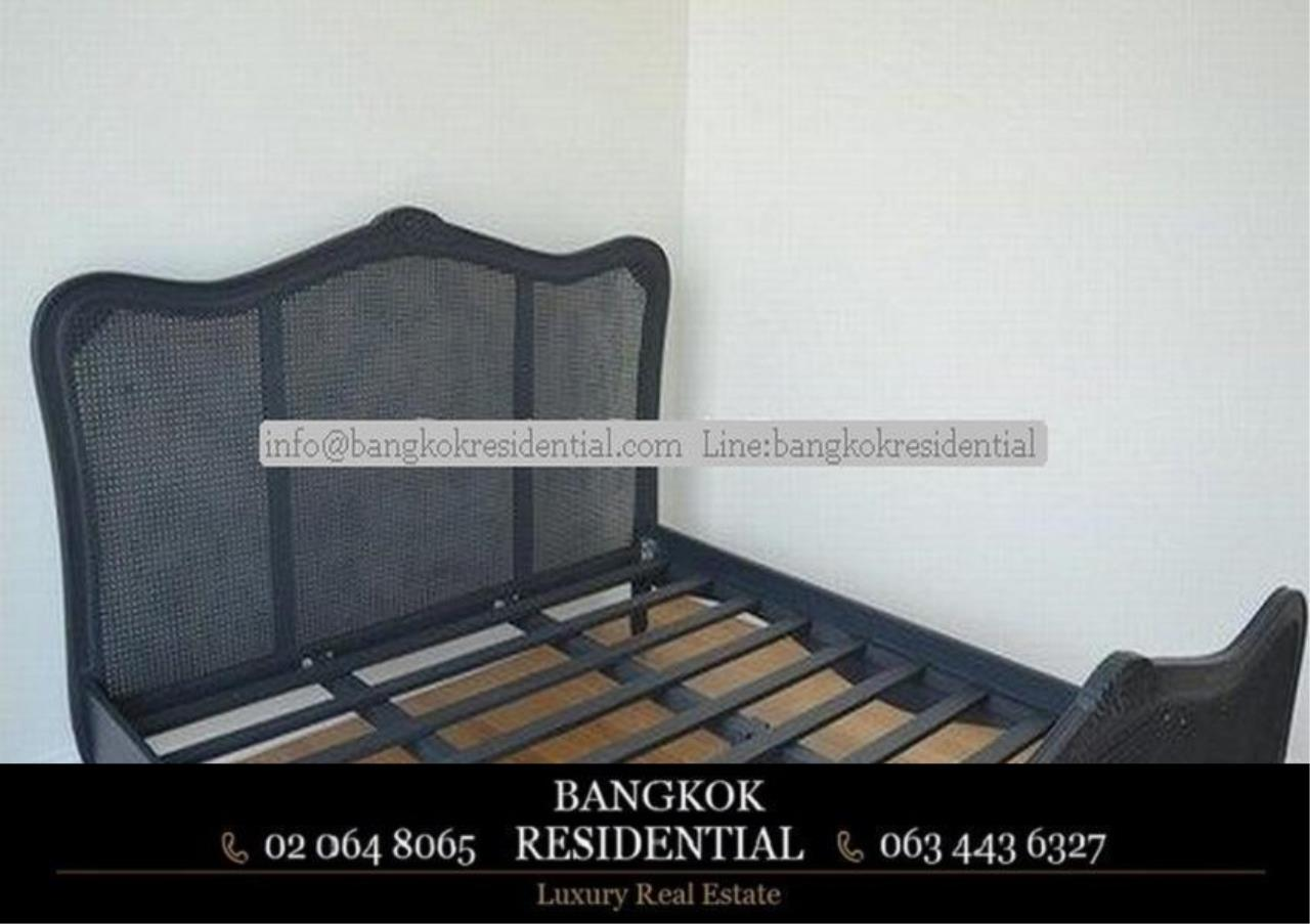 Bangkok Residential Agency's 2 Bed Condo For Rent in Asoke BR2288CD 5