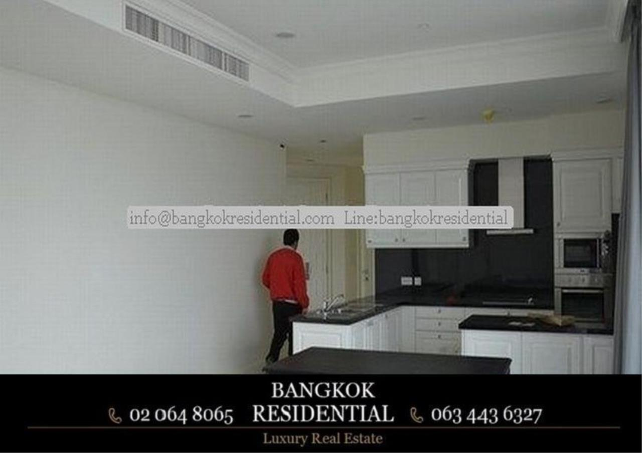 Bangkok Residential Agency's 2 Bed Condo For Rent in Asoke BR2288CD 1