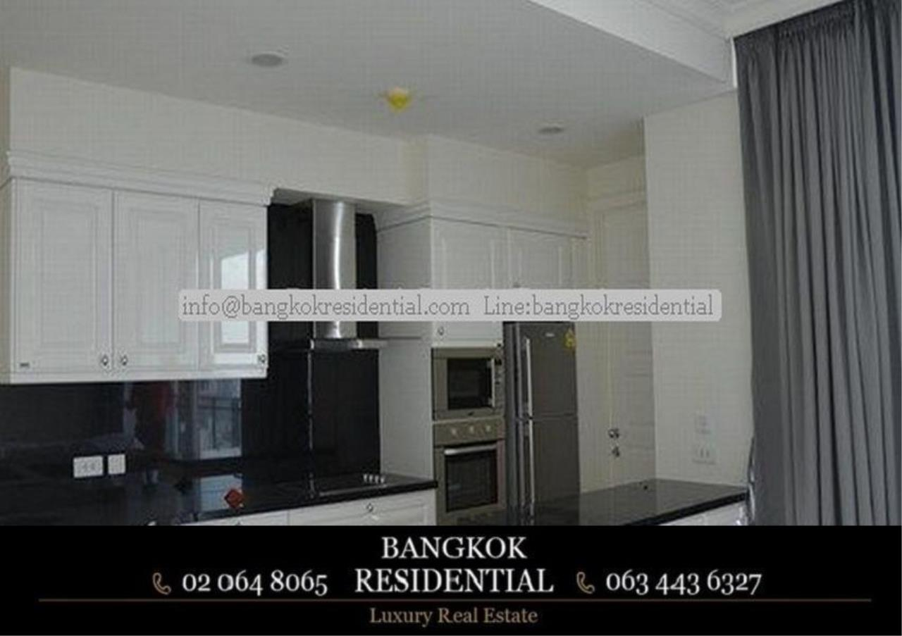 Bangkok Residential Agency's 2 Bed Condo For Rent in Asoke BR2288CD 2