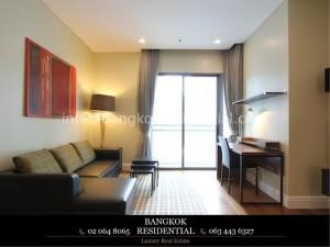 Bangkok Residential Agency's 1 Bed Condo For Rent in Phrom Phong BR2295CD 31