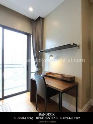 Bangkok Residential Agency's 1 Bed Condo For Rent in Phrom Phong BR2295CD 29