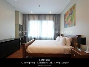 Bangkok Residential Agency's 1 Bed Condo For Rent in Phrom Phong BR2295CD 28