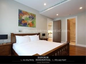 Bangkok Residential Agency's 1 Bed Condo For Rent in Phrom Phong BR2295CD 27
