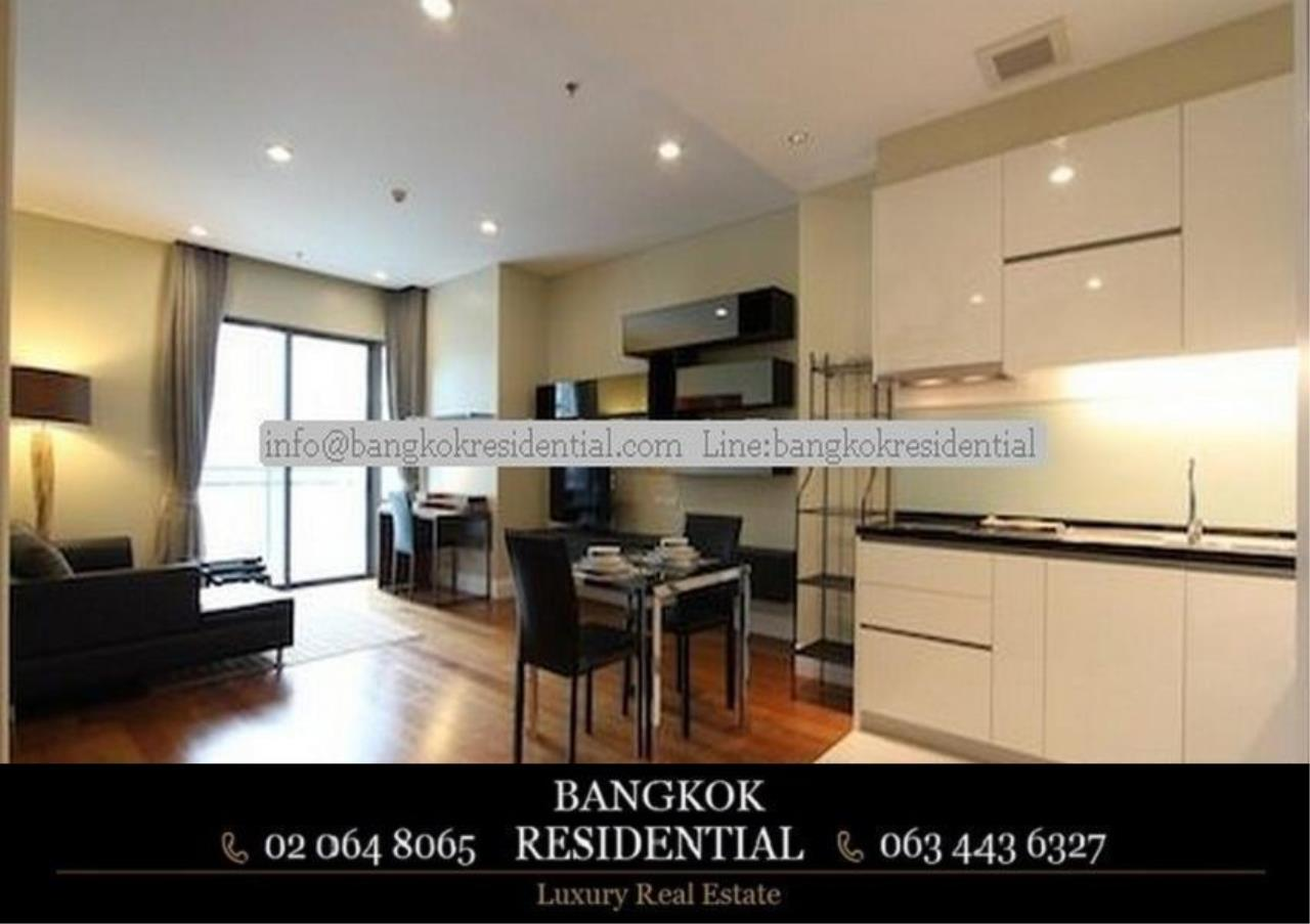 Bangkok Residential Agency's 1 Bed Condo For Rent in Phrom Phong BR2295CD 11