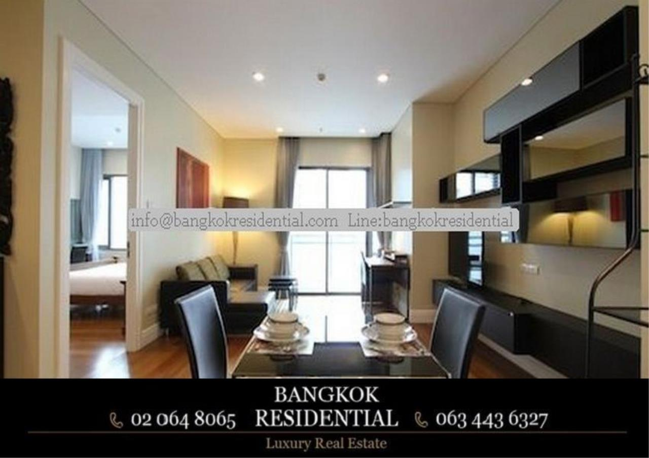Bangkok Residential Agency's 1 Bed Condo For Rent in Phrom Phong BR2295CD 12