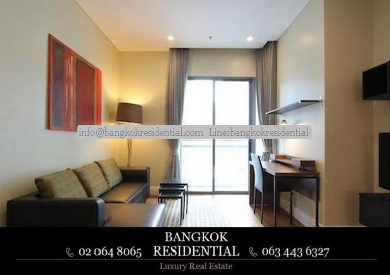Bangkok Residential Agency's 1 Bed Condo For Rent in Phrom Phong BR2295CD 13