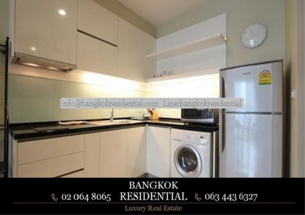 Bangkok Residential Agency's 1 Bed Condo For Rent in Phrom Phong BR2295CD 14