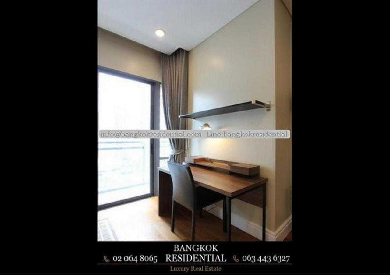 Bangkok Residential Agency's 1 Bed Condo For Rent in Phrom Phong BR2295CD 15