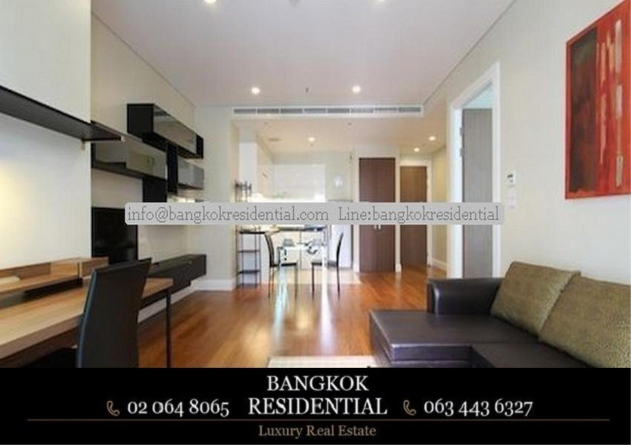 Bangkok Residential Agency's 1 Bed Condo For Rent in Phrom Phong BR2295CD 16