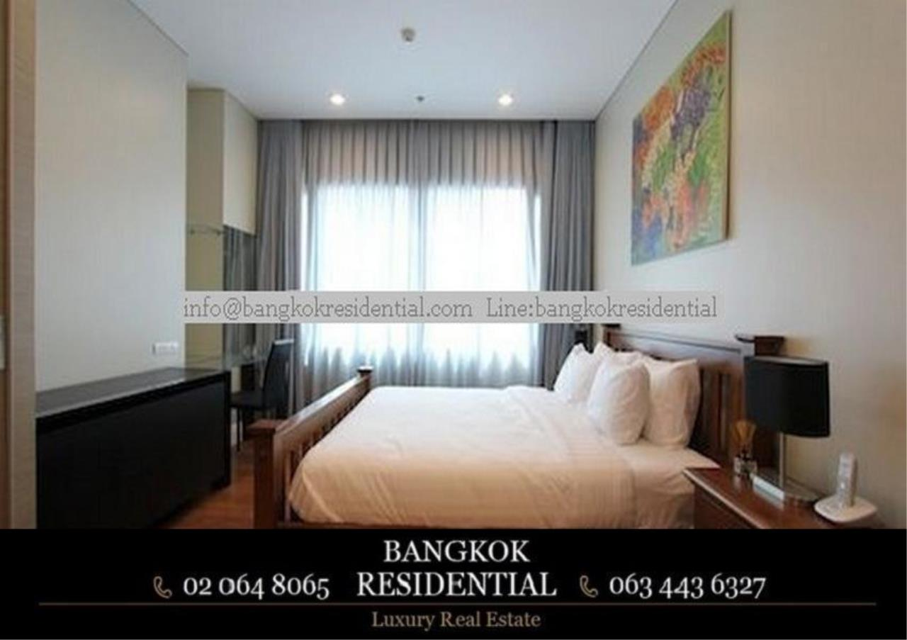 Bangkok Residential Agency's 1 Bed Condo For Rent in Phrom Phong BR2295CD 17