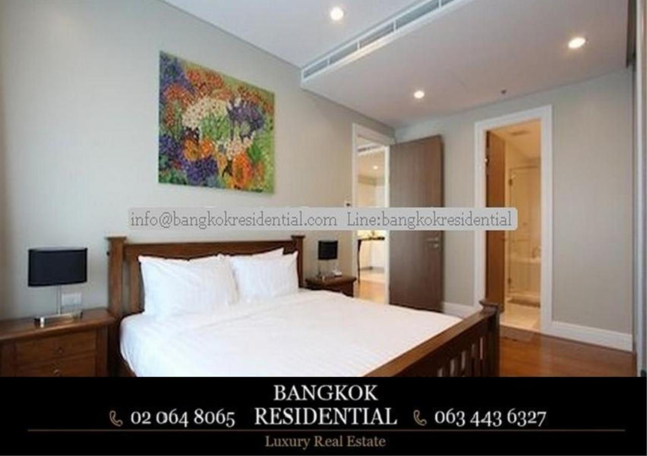 Bangkok Residential Agency's 1 Bed Condo For Rent in Phrom Phong BR2295CD 18
