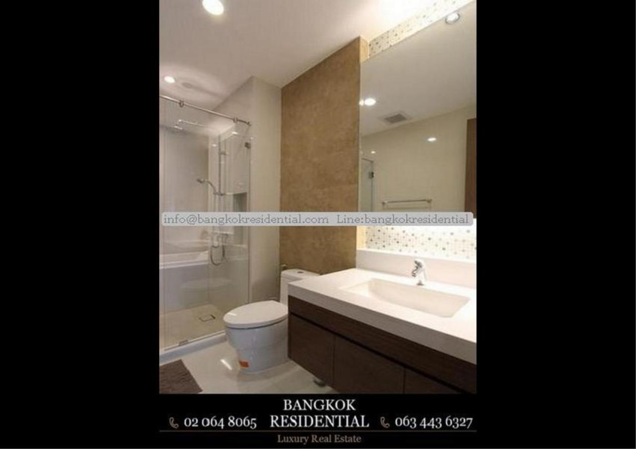Bangkok Residential Agency's 1 Bed Condo For Rent in Phrom Phong BR2295CD 19