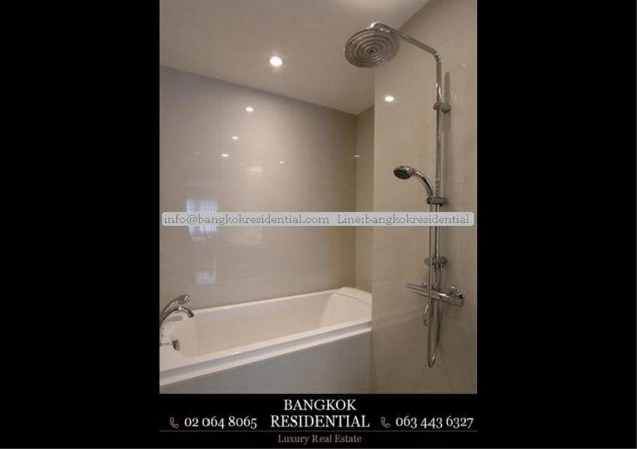 Bangkok Residential Agency's 1 Bed Condo For Rent in Phrom Phong BR2295CD 20