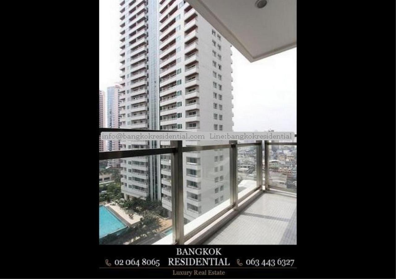 Bangkok Residential Agency's 1 Bed Condo For Rent in Phrom Phong BR2295CD 21