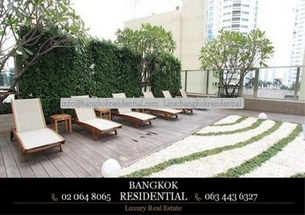 Bangkok Residential Agency's 1 Bed Condo For Rent in Phrom Phong BR2295CD 22