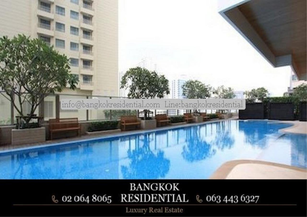 Bangkok Residential Agency's 1 Bed Condo For Rent in Phrom Phong BR2295CD 23