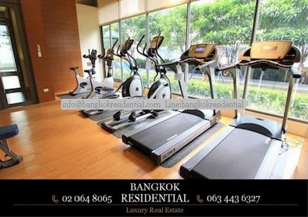 Bangkok Residential Agency's 1 Bed Condo For Rent in Phrom Phong BR2295CD 24