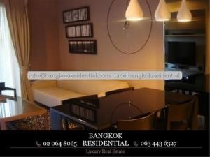 Bangkok Residential Agency's 2 Bed Condo For Rent in Phrom Phong BR2308CD 14