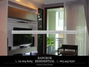 Bangkok Residential Agency's 2 Bed Condo For Rent in Phrom Phong BR2308CD 13