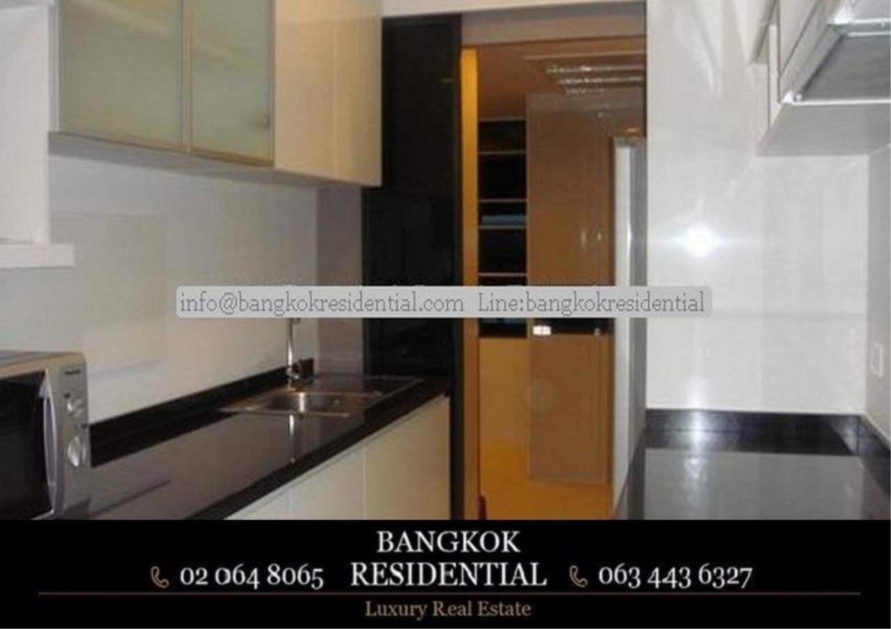 Bangkok Residential Agency's 2 Bed Condo For Rent in Phrom Phong BR2308CD 5