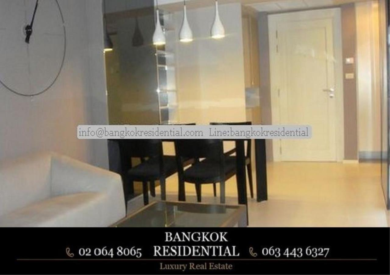 Bangkok Residential Agency's 2 Bed Condo For Rent in Phrom Phong BR2308CD 6