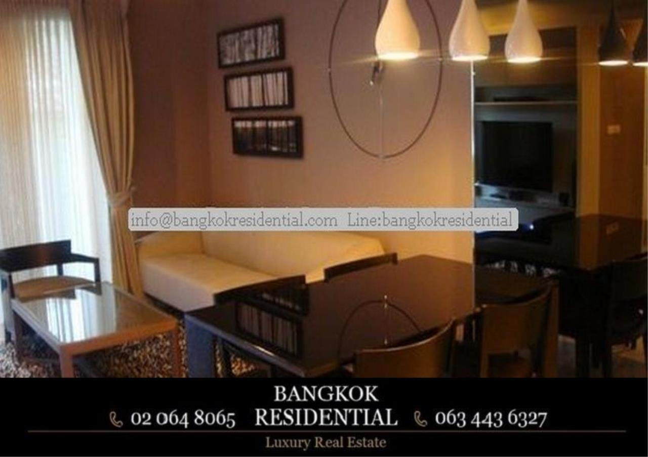 Bangkok Residential Agency's 2 Bed Condo For Rent in Phrom Phong BR2308CD 7