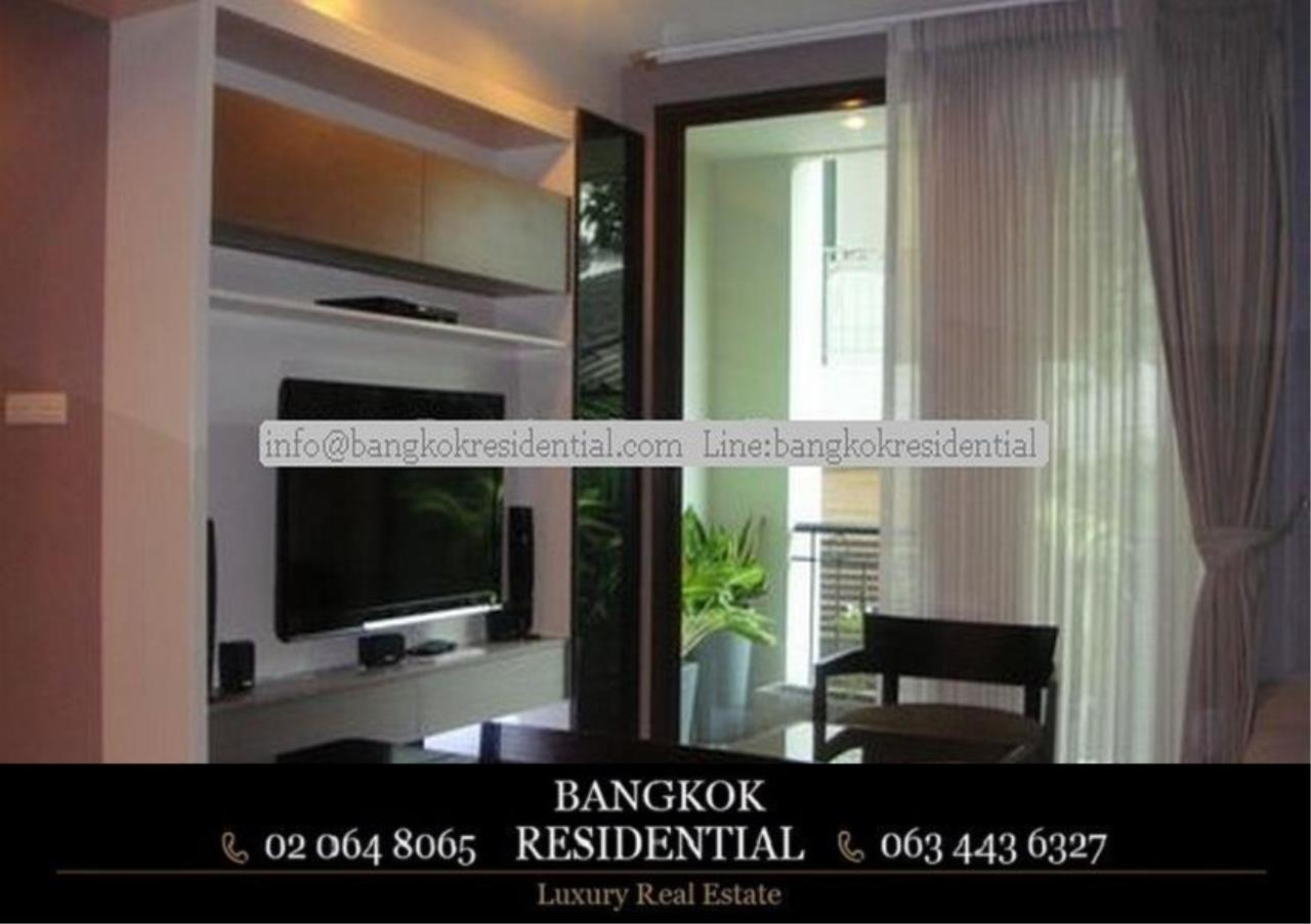 Bangkok Residential Agency's 2 Bed Condo For Rent in Phrom Phong BR2308CD 8