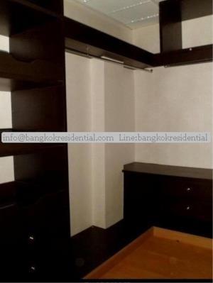 Bangkok Residential Agency's 3 Bed Condo For Rent in Ekkamai BR2310CD 31