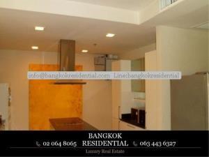 Bangkok Residential Agency's 3 Bed Condo For Rent in Ekkamai BR2310CD 29
