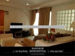 Bangkok Residential Agency's 3 Bed Condo For Rent in Ekkamai BR2310CD 28