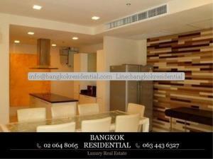 Bangkok Residential Agency's 3 Bed Condo For Rent in Ekkamai BR2310CD 25